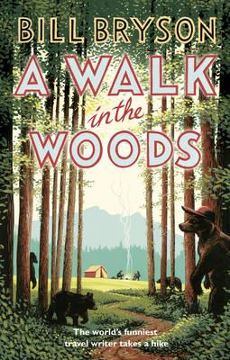 Walk In The Woods (BOK)