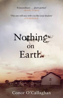 Nothing On Earth (BOK)