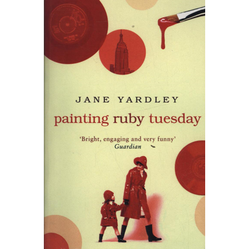 Painting Ruby Tuesday (BOK)
