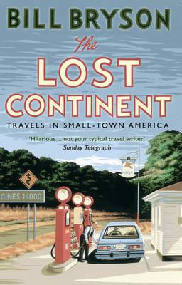 Lost Continent (BOK)