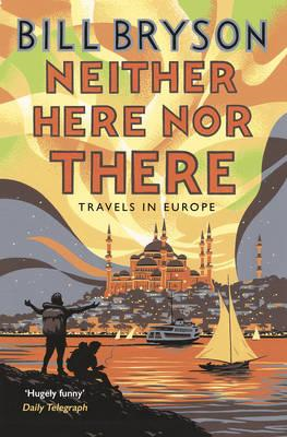 Neither Here, Nor There (BOK)