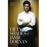 Fifty Shades of Jamie Dornan (BOK)