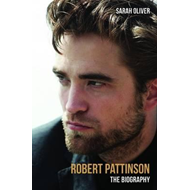 Robert Pattinson (BOK)