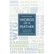 Words of a Feather (BOK)