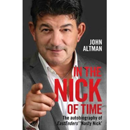 In the Nick of Time (BOK)