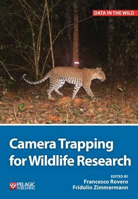 Camera Trapping for Wildlife Research (BOK)