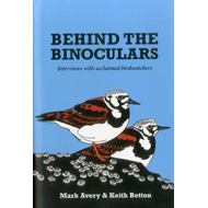 Behind the Binoculars (BOK)