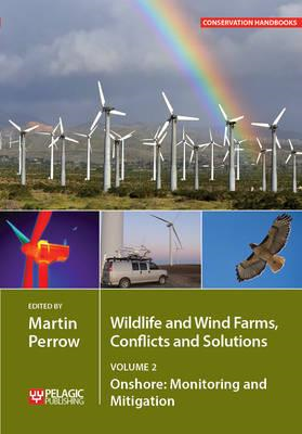 Wildlife and Wind Farms - Conflicts and Solutions (BOK)