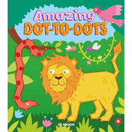 Amazing Dot to Dots (BOK)