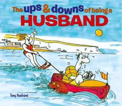 Ups & Downs of Being a Husband (BOK)