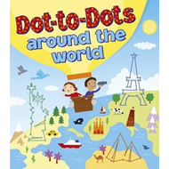 Dot-to-Dots Around the World (BOK)