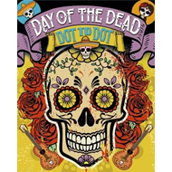 Day of the Dead Dot-to-Dot (BOK)