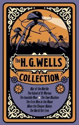H. G. Wells Collection (BOK)