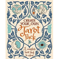 Create Your Own Tarot Pack (BOK)