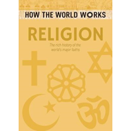 How the World Works: Religion (BOK)