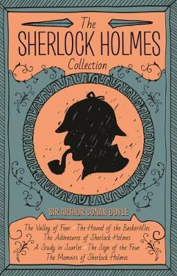 The Sherlock Holmes Collection (BOK)