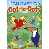 Fantastic Dot-to-Dots (BOK)