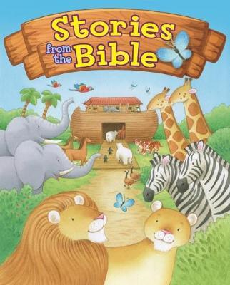 Stories from the Bible (BOK)
