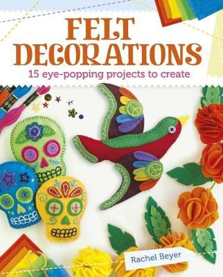 Felt Decorations (BOK)