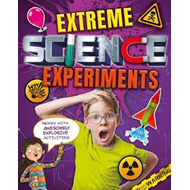 Extreme Science Experiments (BOK)