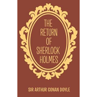 Produktbilde for Return of Sherlock Holmes (BOK)