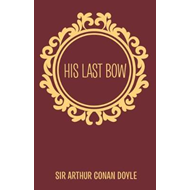 Produktbilde for His Last Bow (BOK)