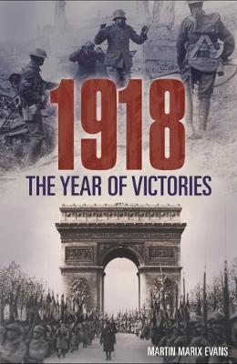 1918 The Year of Victories (BOK)