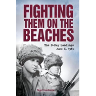 Fighting Them on the Beaches (BOK)