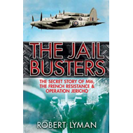 Jail Busters (BOK)
