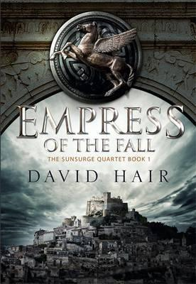 Empress of the Fall (BOK)