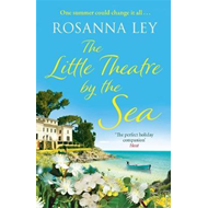 Produktbilde for The Little Theatre by the Sea (BOK)