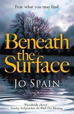 Beneath the Surface (BOK)
