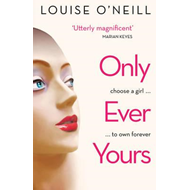 Only Ever Yours (BOK)