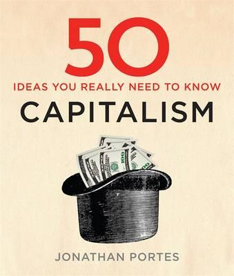 50 Capitalism Ideas You Really Need to Know (BOK)