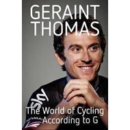 World of Cycling According to G (BOK)