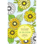 Little Book of Colouring: In Bloom (BOK)