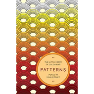 Little Book of Colouring: Patterns (BOK)