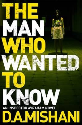 Man Who Wanted to Know (BOK)