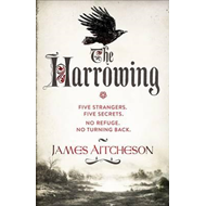 Harrowing (BOK)