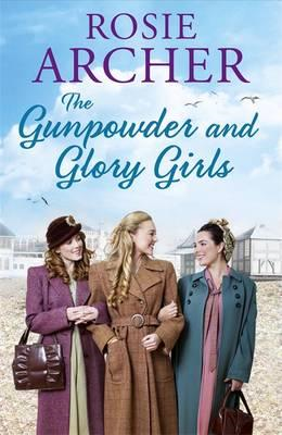 Gunpowder and Glory Girls (BOK)
