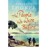 People We Were Before (BOK)