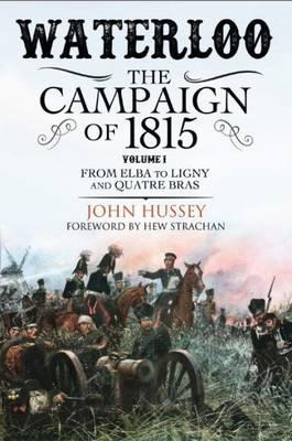Waterloo: The Campaign of 1815 (BOK)