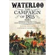 Waterloo: The 1815 Campaign (BOK)