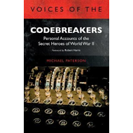 Voices of the Codebreakers (BOK)