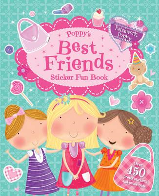 Poppy's Best Friends Sticker Fun Book (BOK)