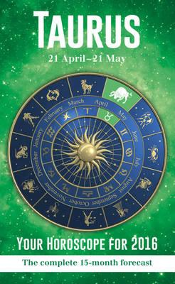 Taurus 2015 Horoscopes (BOK)