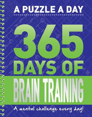 365 Days Of Brain Training (BOK)