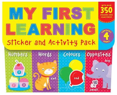 First Learning Pack (BOK)
