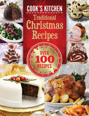 Cook's Kitchen Traditional Christmas Recipes (BOK)