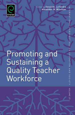 Promoting and Sustaining a Quality Teacher Workforce (BOK)